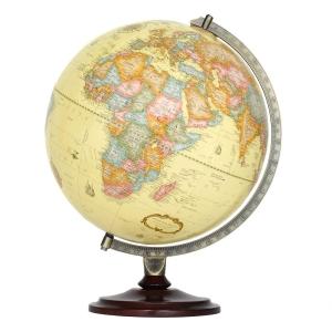 Oxford GA Desk Globe